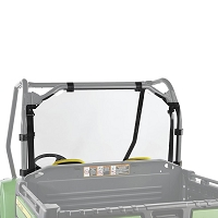 Rear Windshield for John Deere XUV & HPX 2013 AND OLDER
