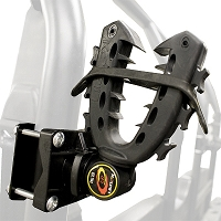 Rhino Grip XL UTV Roll Bar Mount (Pair)