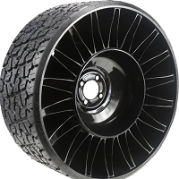 Michelin X Tweel Turf Airless Radial Tire 18