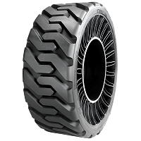 Michelin X Tweel SSL 12N16.5 for Skid Steers (8-8.00 Bolt Pattern)