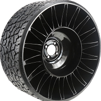 Michelin XL - X Tweel Turf Airless Radial Tire 26
