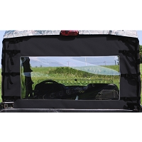 Rear Window Dust Panel for John Deere Gator XUV 550, XUV 560, XUV 590 & RSX 860i