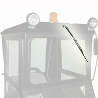 Electric Operated Wiper Kit for OT-10120 Glass Windshield