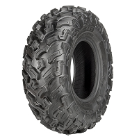 HP 009 All Terrain Tire - 27