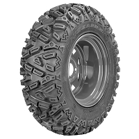 Assembly: Wizard R2 Tire (27