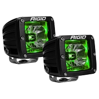 Radiance Pod - Green BackLight (Pair)