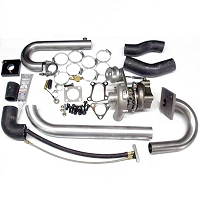 Diesel Turbo Kit for Kubota Utility Vehicles