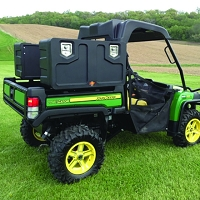 UTV Storage Box System for John Deere Full-Size Gator
