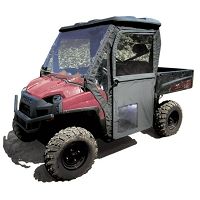 Framed Door Kit for Full Size Ranger 09-14