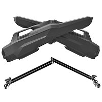 Armory X Rack For Polaris Full Size Ranger