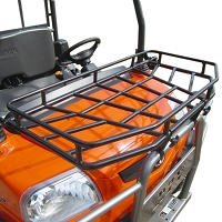 Utility Hood Rack for Kubota RTV900 & RTV1140