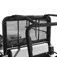 Rear Dust Panel for RTV900