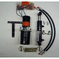 Hydraulic Bed Lift Kit for Kubota RTV900