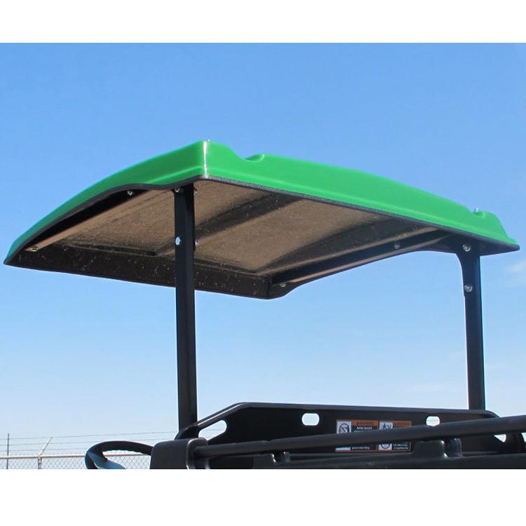 Fiberglass Canopy Only For The John Deere Gator T Series