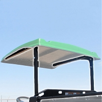 Mounting Kit for Thunderbird AZ Brand GT1 Canopy for John Deere T-Series Gators