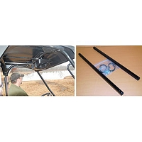 Bracket Kit for Roof Mount Stereo Console