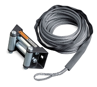 WARN Synthetic Rope Conversion Kit for WN-89030 & WN-89020