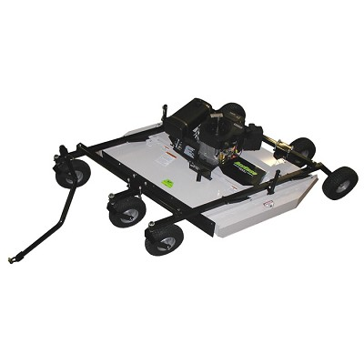 Front Floatation Kit For Rough Cut Mowers