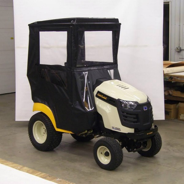 Standard Cab with Hinged Doors for Cub Cadet GT2000 & GTX2000 Series