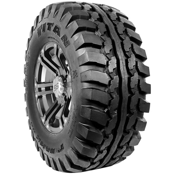 "28"" x 10"" -14 T-HAWK HD TIRE"