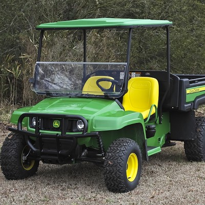 ABS Canopy Kit for Traditional Series John Deere Gators (Pre 2004)