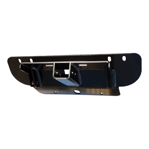 "KFI 2"" Receiver Hitch for Polaris Rangers Full Size 425, 500, 700 (Lower)"