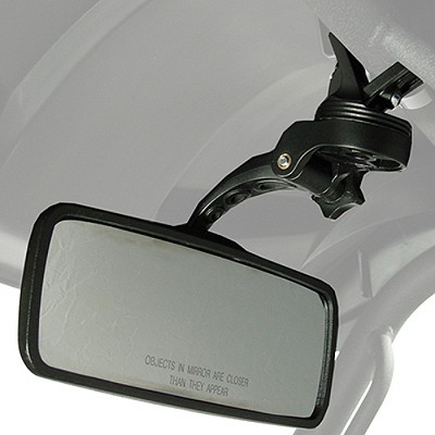 Universal Rear & Side View UTV Mirror