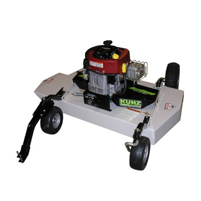 "H40B: 40"" AcrEase Finish Cut Mower - 10.5 HP Briggs & Stratton Engine"
