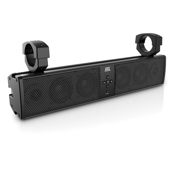 Low Profile SoundBar (Bluetooth)