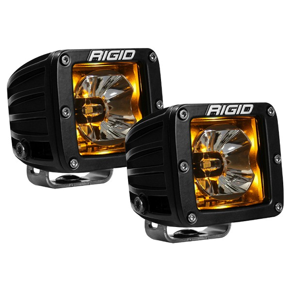 Radiance Pod - Amber BackLight (Pair)