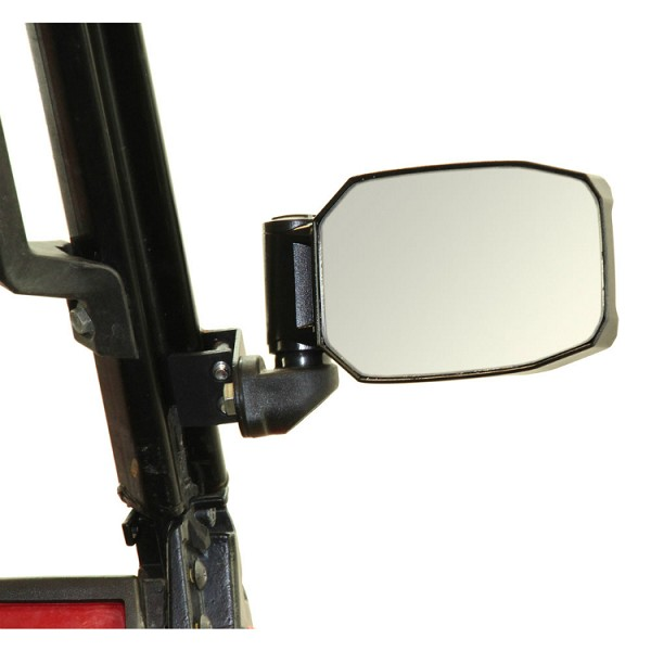 """Strike"" Sideview Mirrors for Pro-Fit Roll Bars (Pair)"