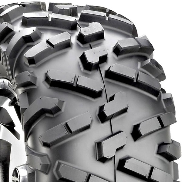 "P350 Journey All Terrain Tire - 27"" x 10"" 6-Ply for 14"" Rim"